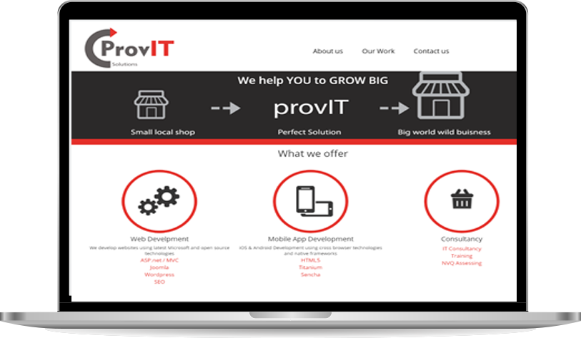provitsolution