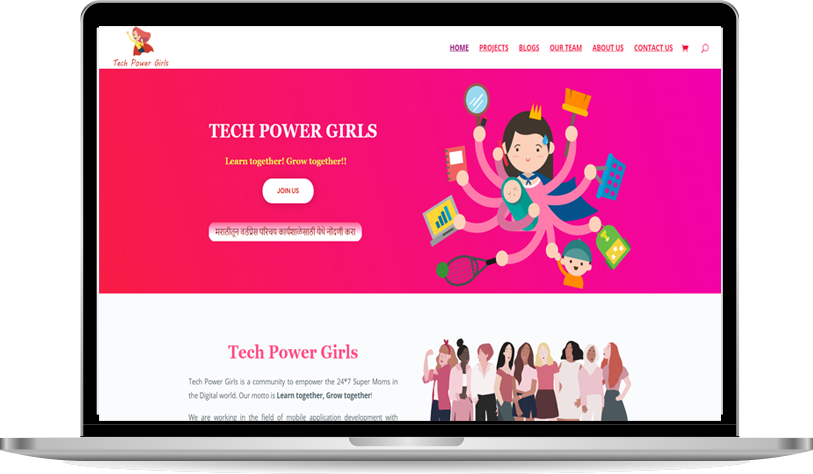 techpowergirls